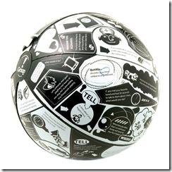 Icebreaker Ball 2