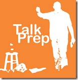 TalkPrep Logo