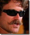 mustache man