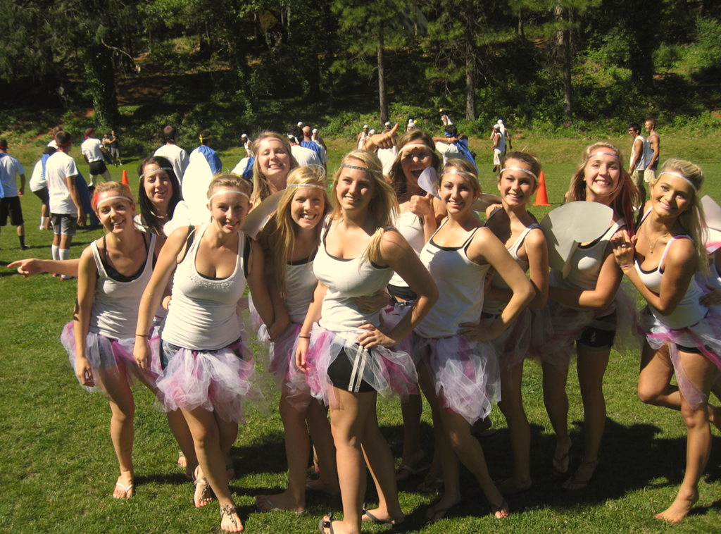 More Camp Unity Outfits and More – YLHelp: Help for Young